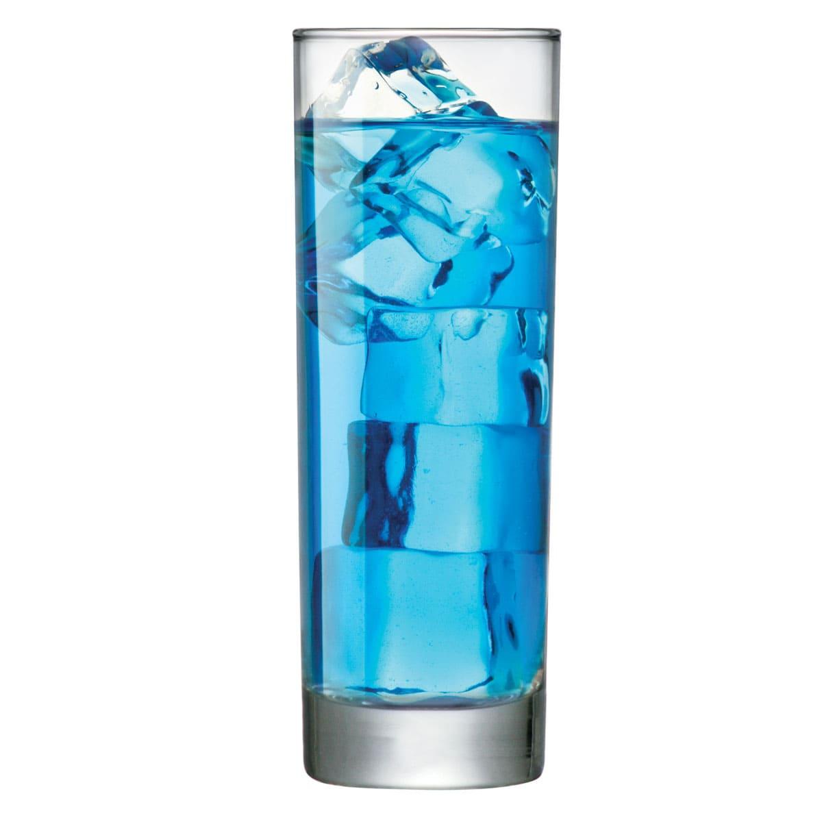 Copo de Água ou Suco Tubo 300ml
