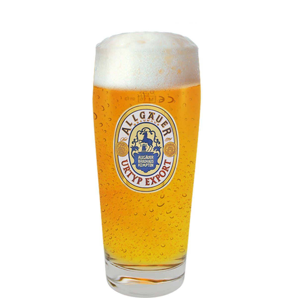 Copo de Cerveja Allgauer G 645ml