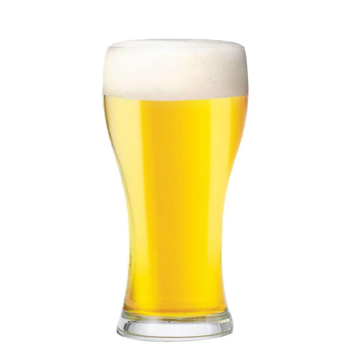 Copo de Cerveja Lager Athenas 200ml