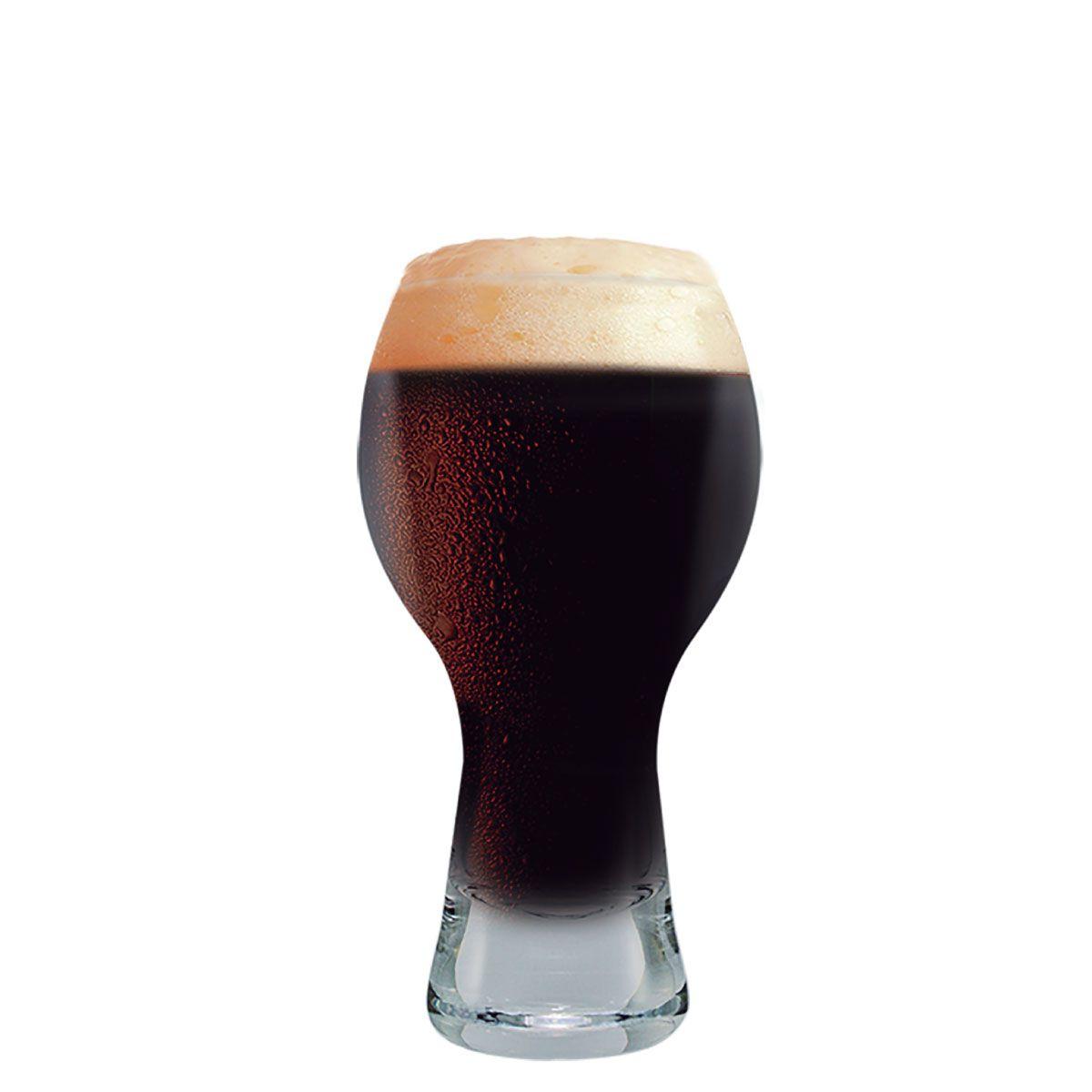 Copo de Cerveja Black P 380ml