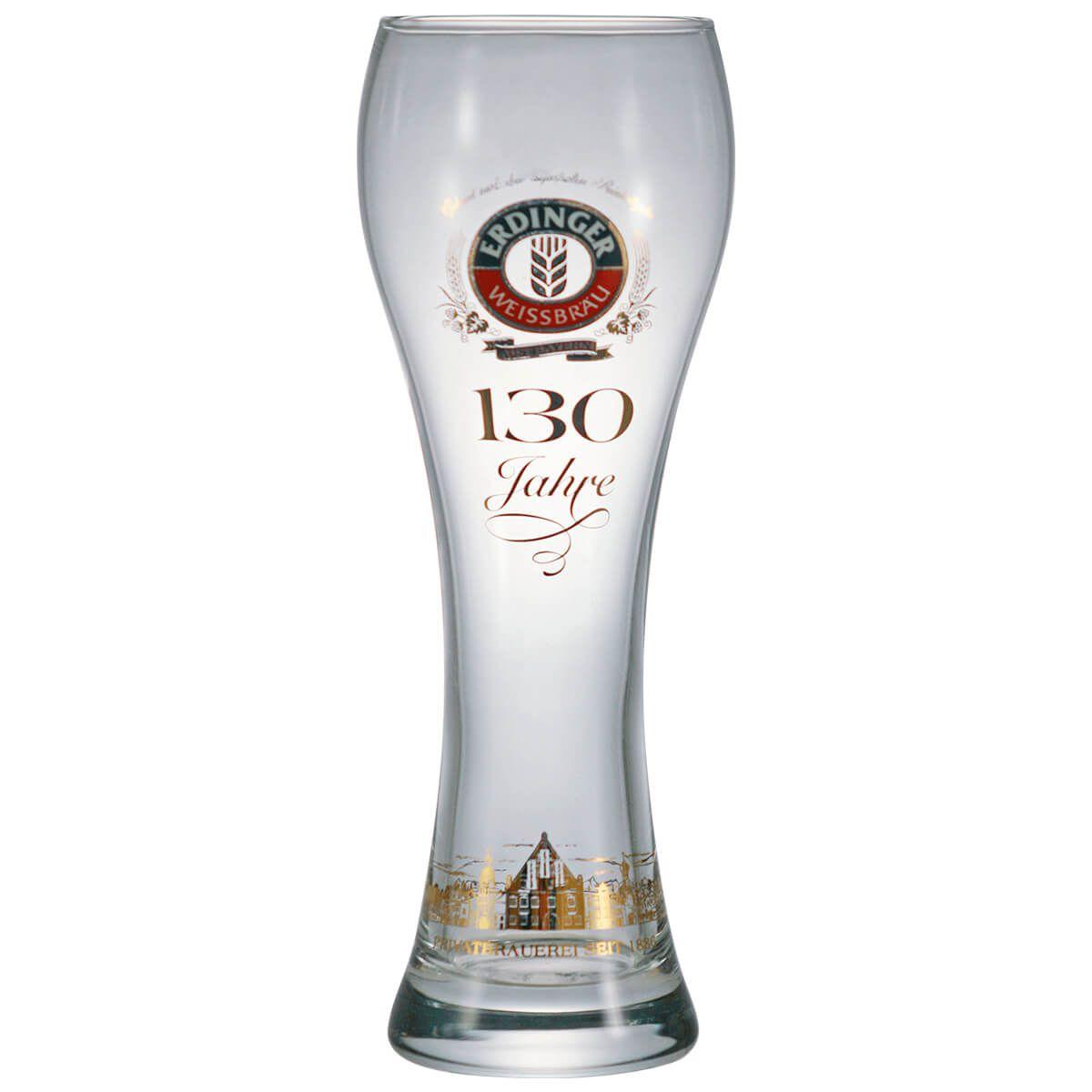 Copo de Cerveja Cristal Erdinger 650ml