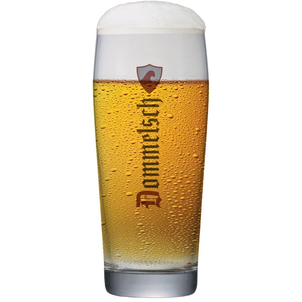 Copo de Cerveja Dommelsch 660ml