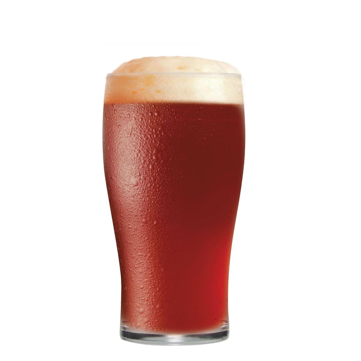 Copo de Cerveja Vidro Pint IPA 568ml
