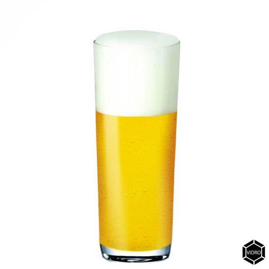 Copo de Cerveja Vidro Staropramem 415ml