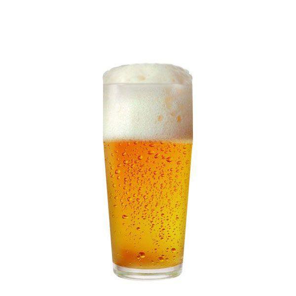 Copo de Cerveja Lager Willy G 585ml