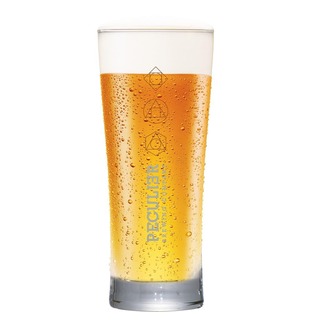 Copo de Ceveja Peculier Cervejas do Mundo 290ml