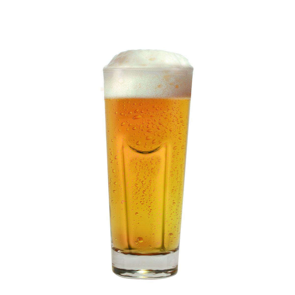Copo de Vidro para Cerveja Event P 390ml
