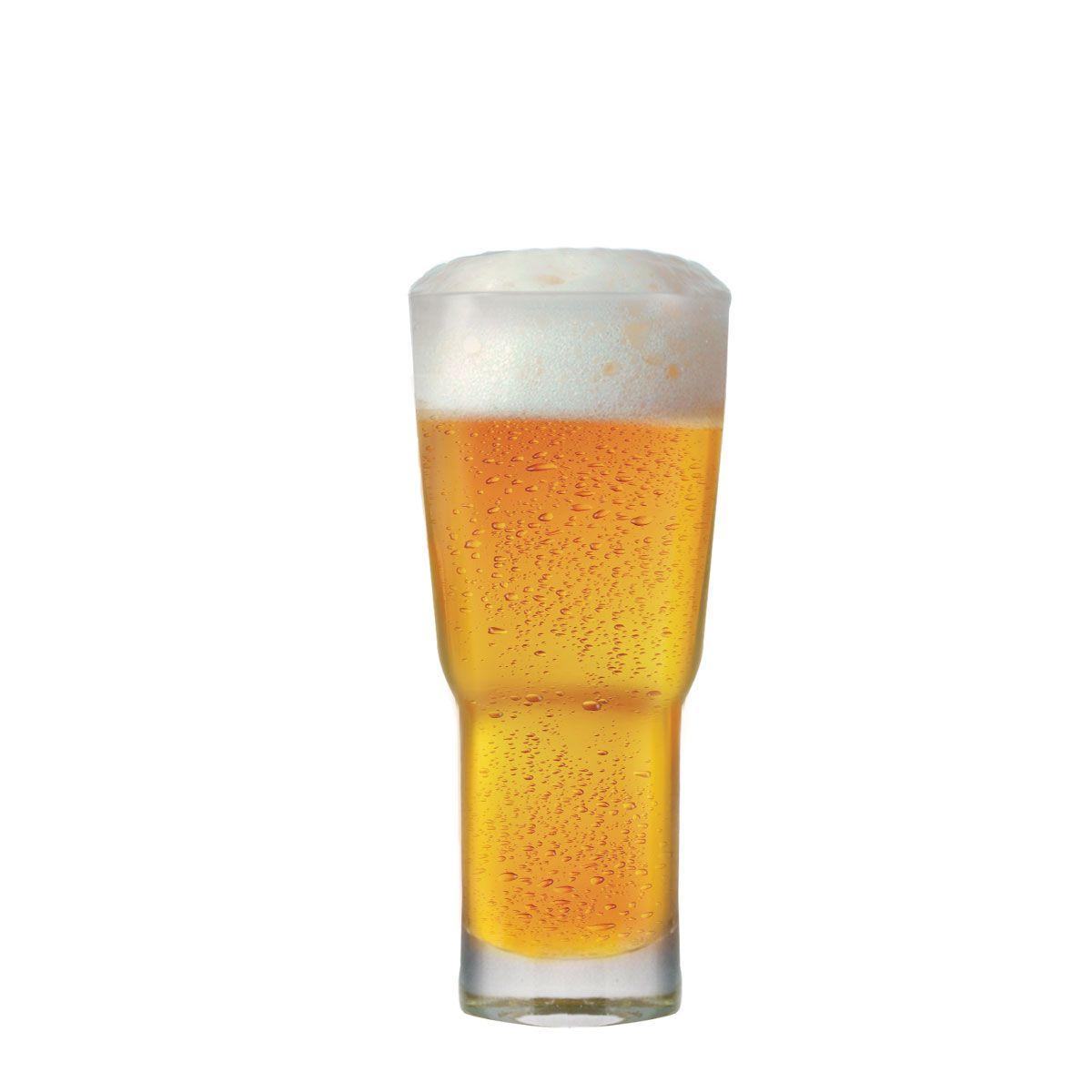 Copo de Vidro para Cerveja Kafola 395ml