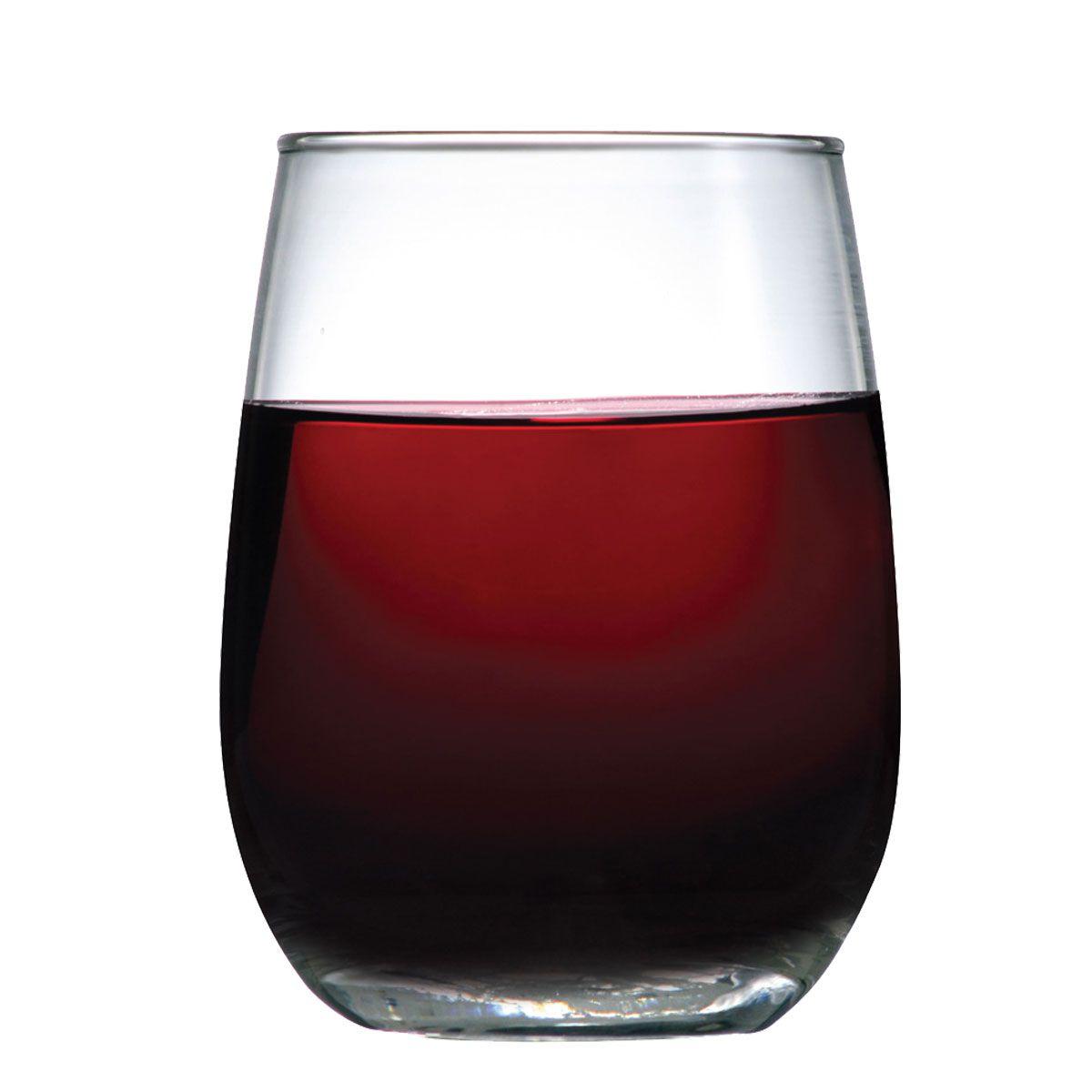 Copo de Vinho Emeraldo 500ml