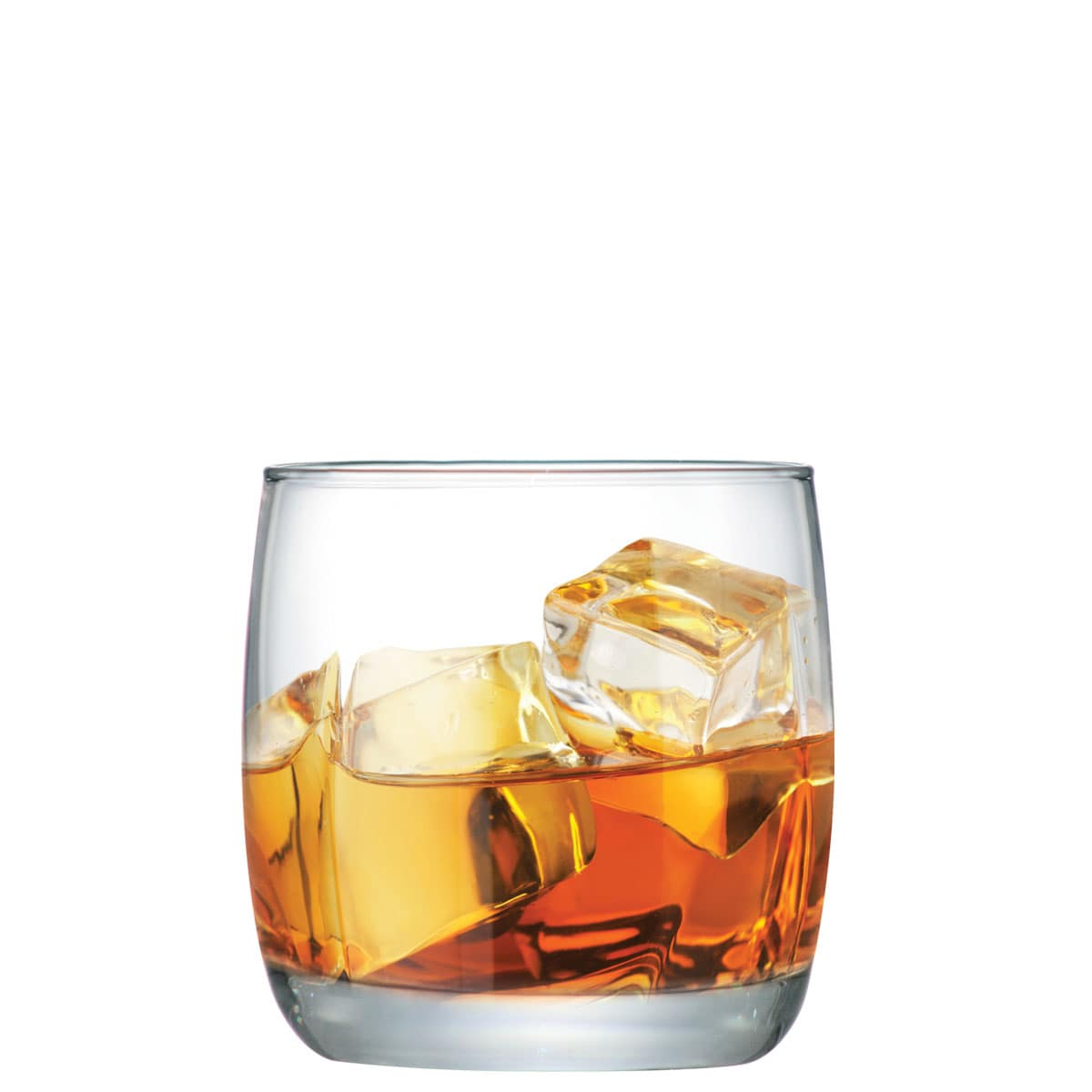 Copo de Whisky New York On The Rocks 225ml