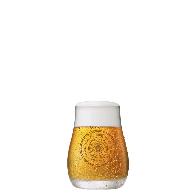 Copo Cerveja Dogma Cristal 100ml