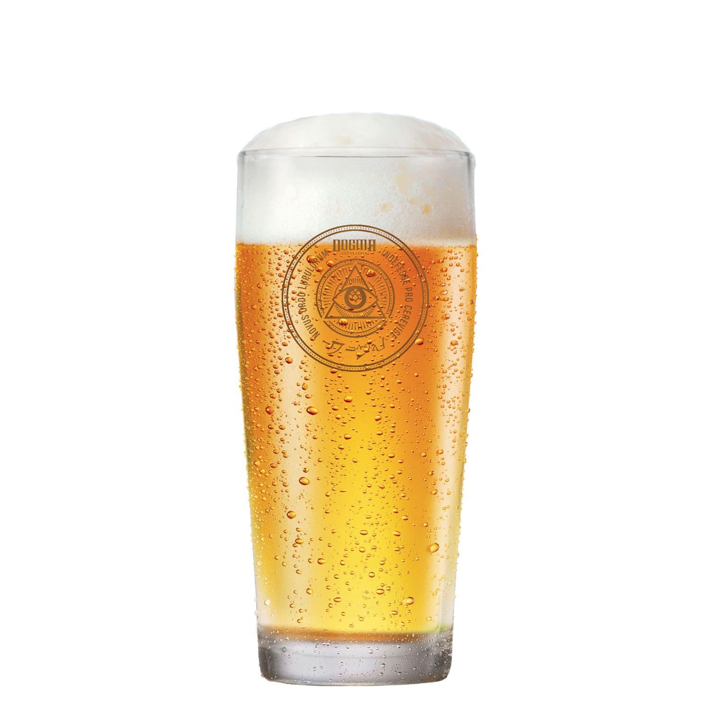 Copo Cerveja Dogma 635ml