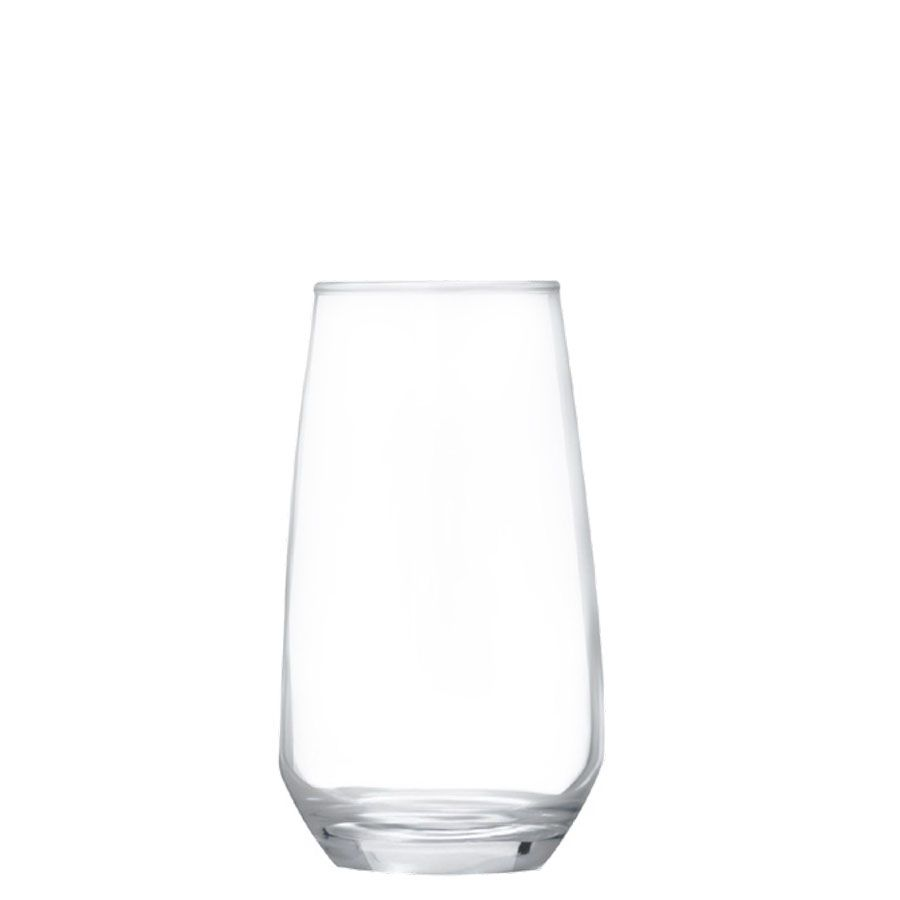 Copo Emerald Long Drink 450ml 4 pcs