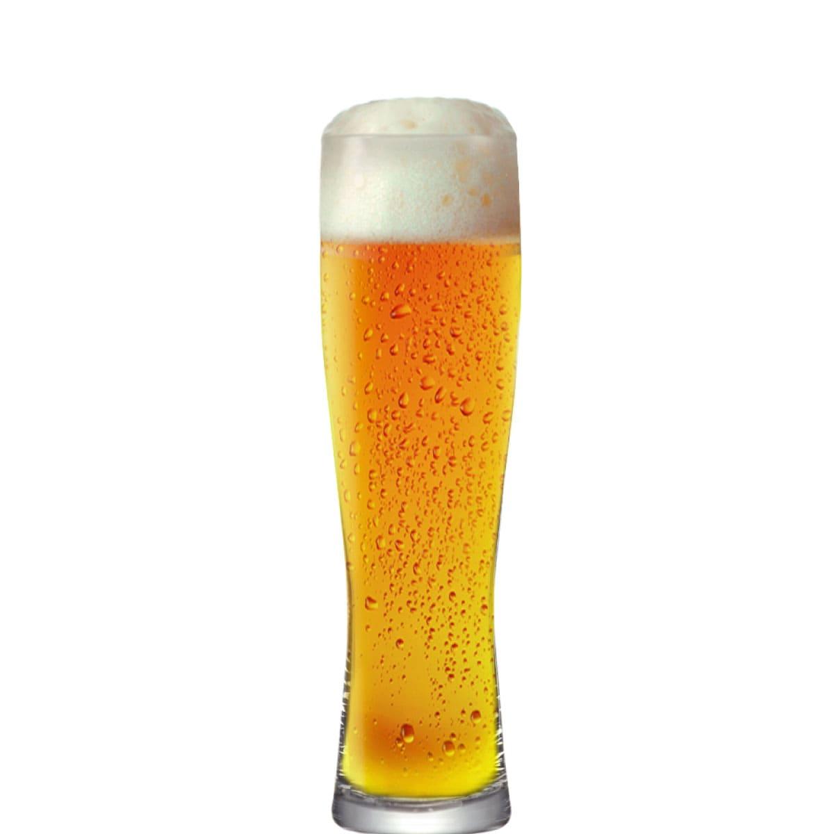 Copo para Cerveja Mônaco Slim 380ml