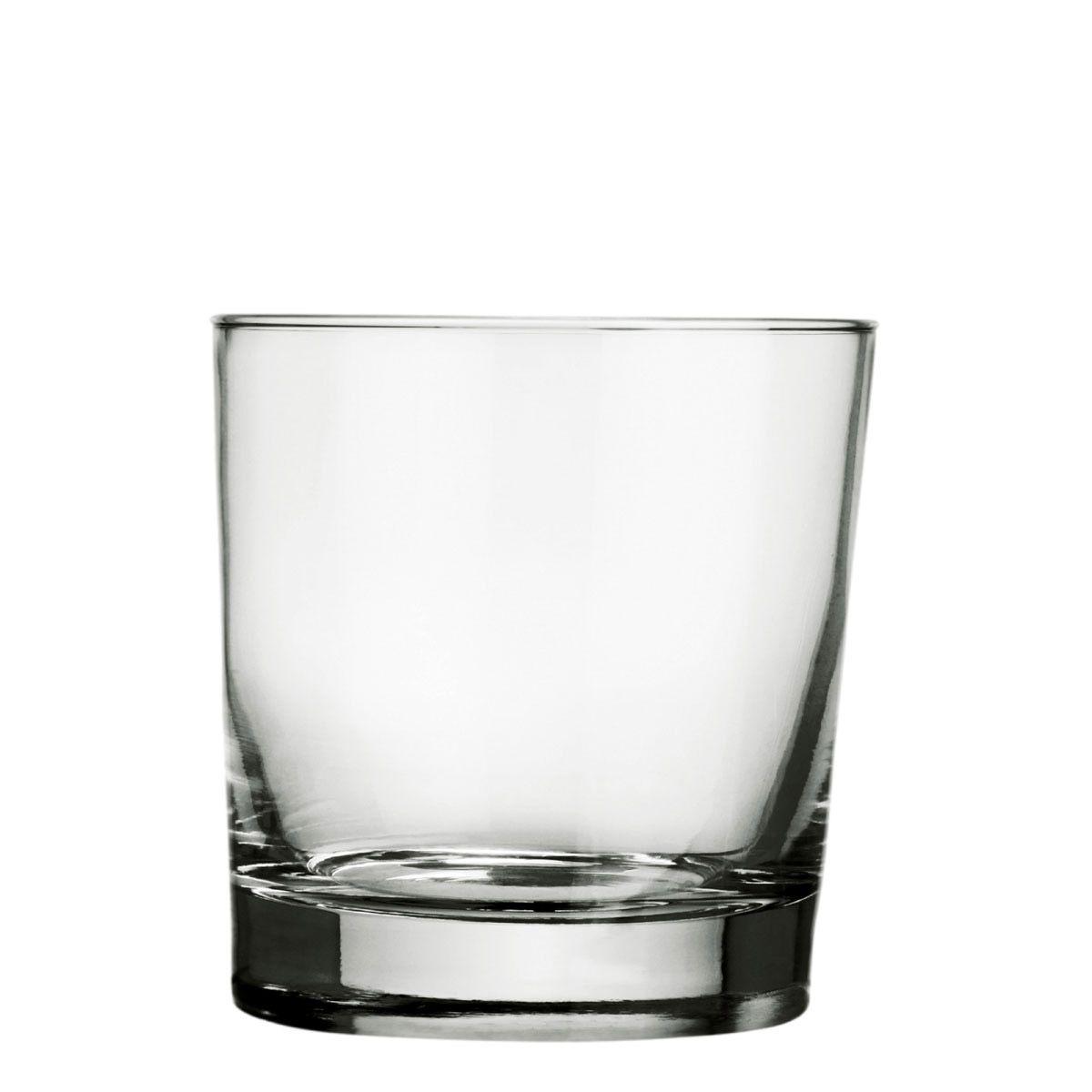 Copo Para Whisky Doble 650ml