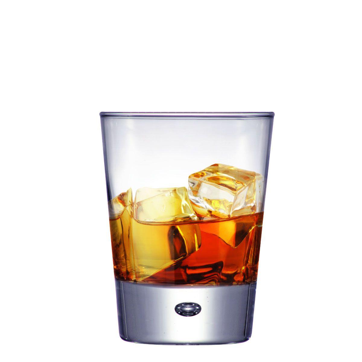 Copo para Whisky Vidro Strange 275ml