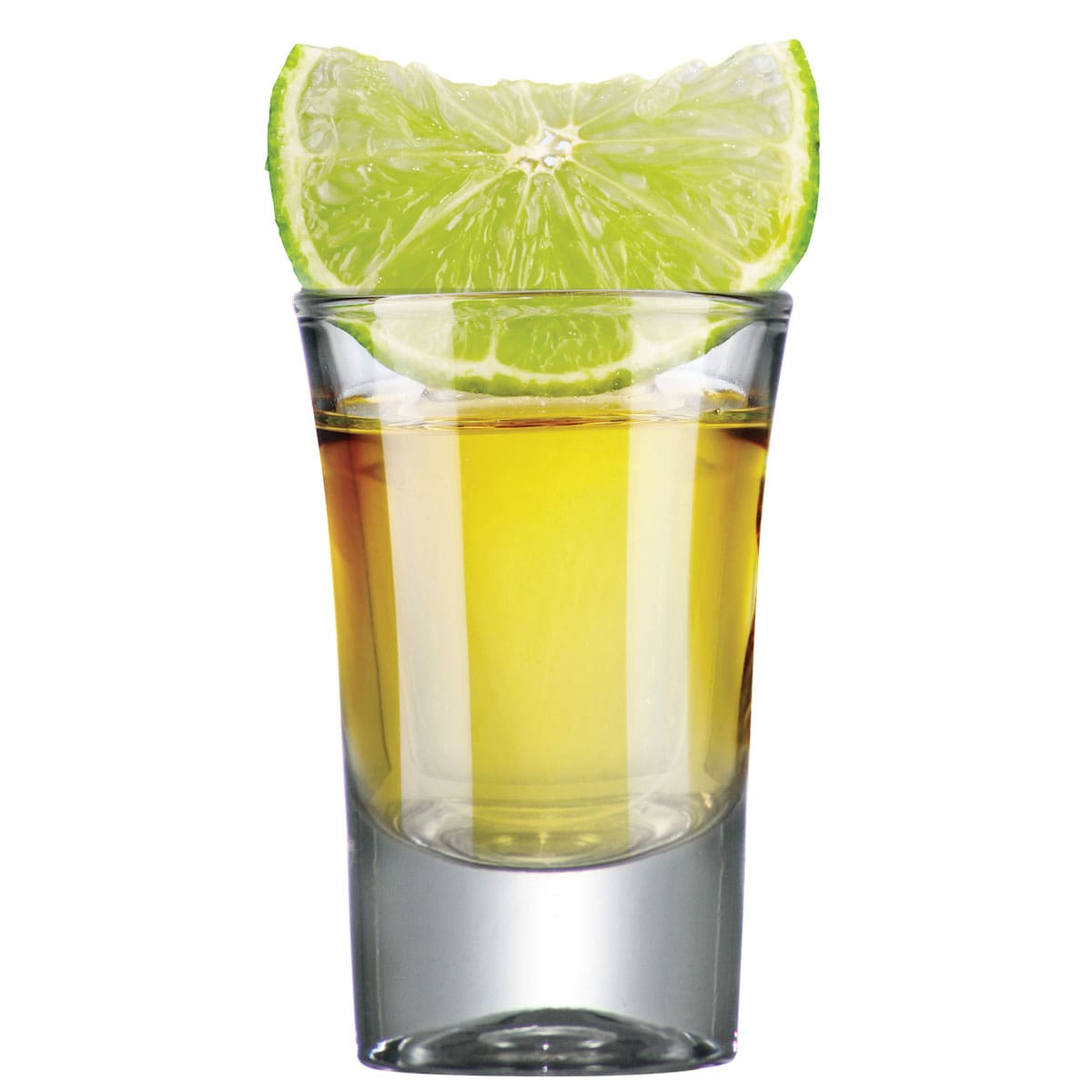 Copo Shot Tequila Cachaça para Doses 40ml