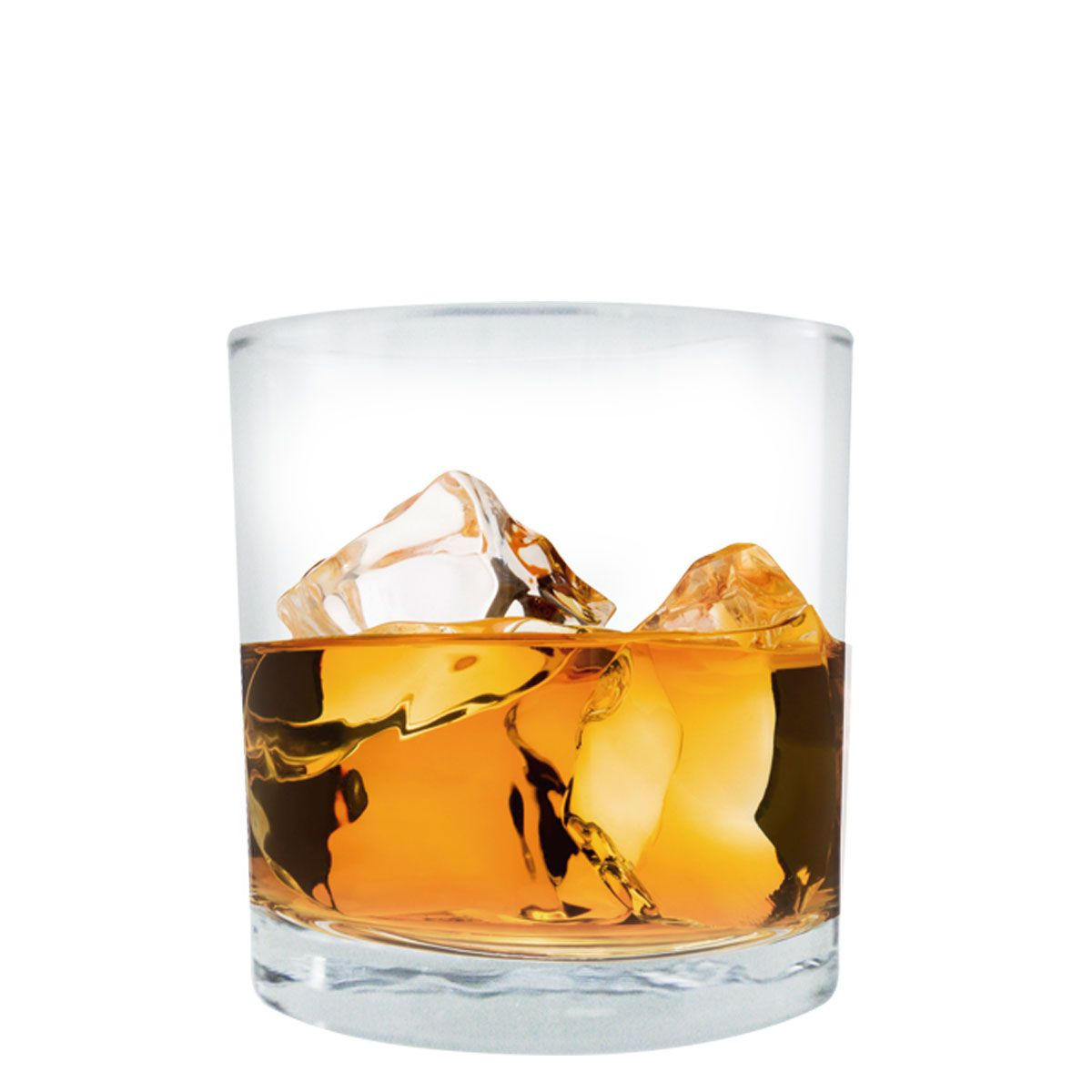 Copo Whisky Prestige On The Rocks