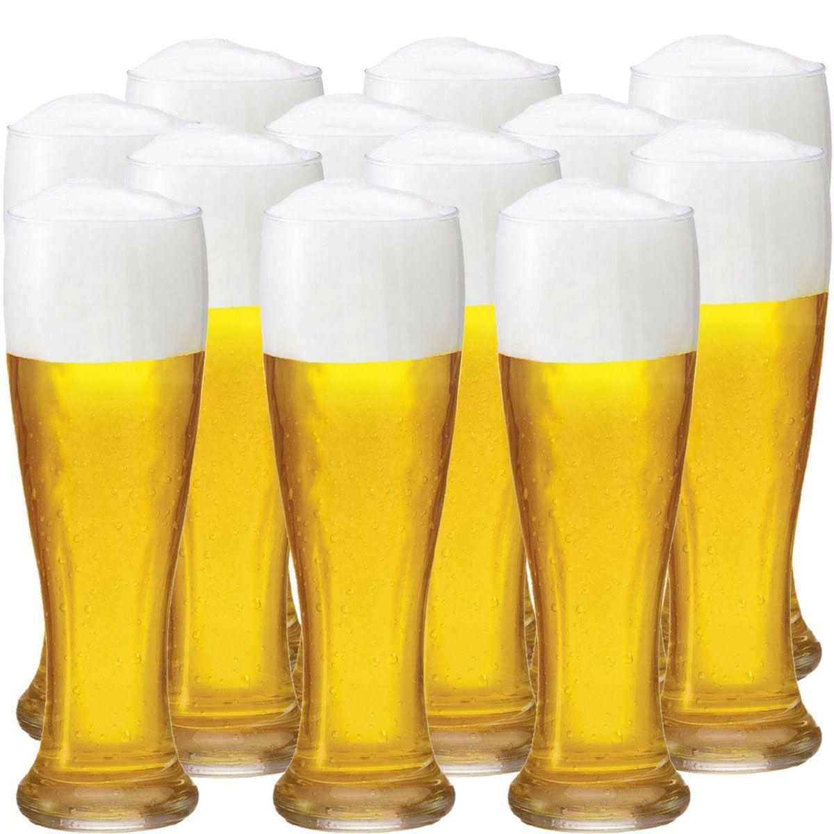 Copos De Cerveja - Linderhof De 665ml C/ 2 pcs