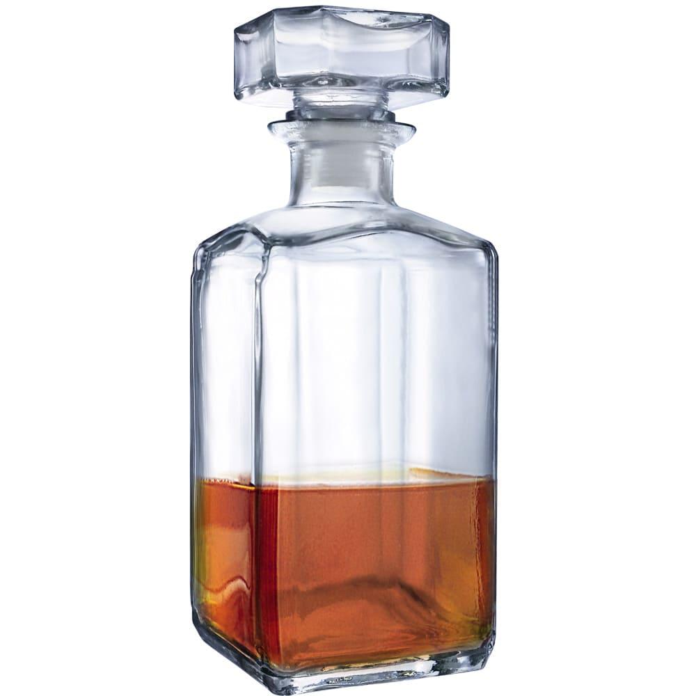 Garrafa de Whisky Decanter 1L Vidro