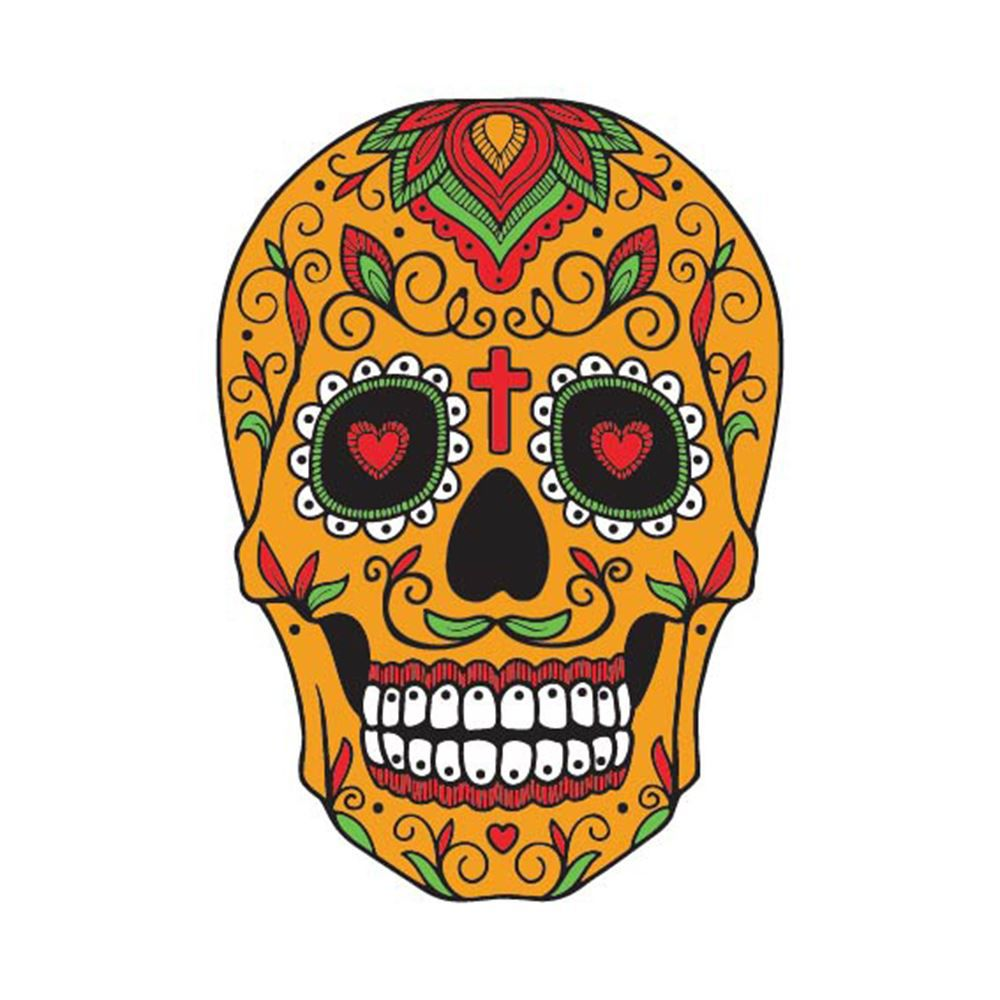 Jogo de Copos de Cerveja Mexican Style Vidro 590ml 2 Pcs