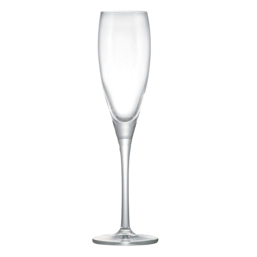 Jogo de Taça de Champanhe Cristal Prosecco 220ml 2 Pcs