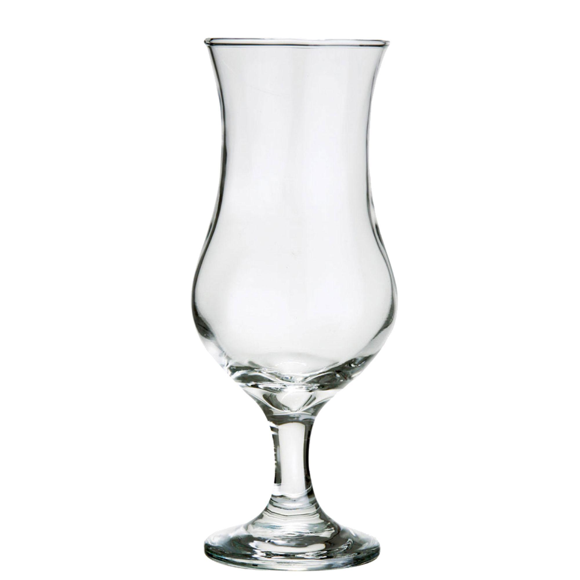 Jogo de Taça de Cocktail Vidro 380ml 4 Pcs