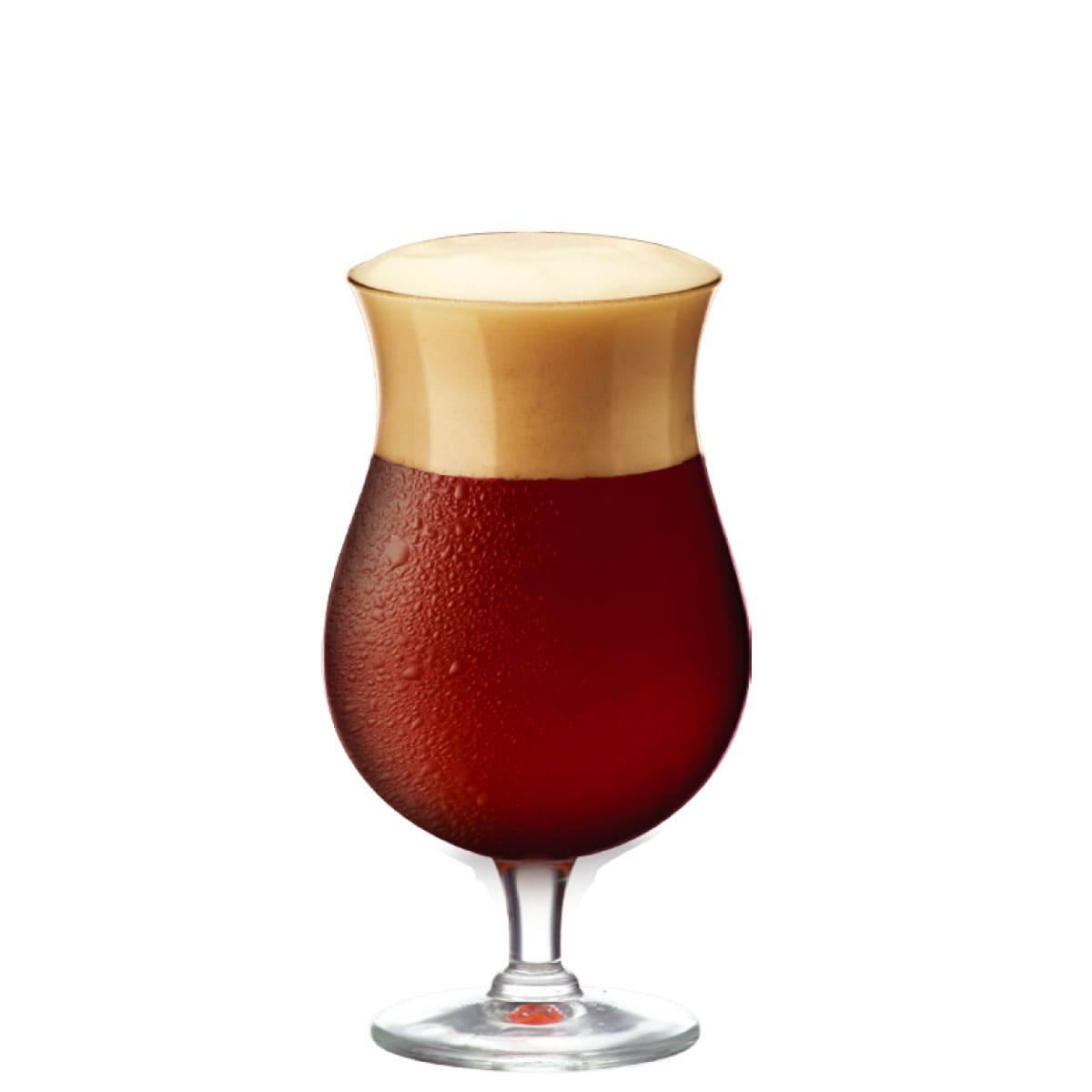 Jogo de Taças de Cerveja Cristal Double Bock 645ml  12 Pcs