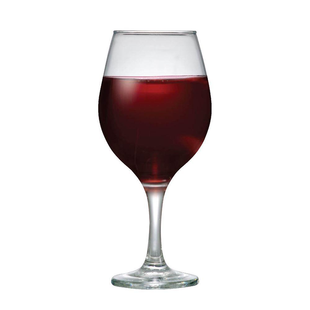 Jogo de Taças de Vinho Bourdeaux One Vidro 600ml 2 Pcs