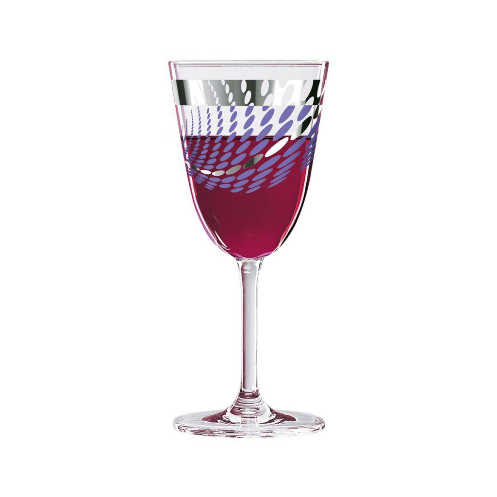 Taça de Vinho Tinto Ritzenhoff Redwine Glass Melanie Wullner 2012