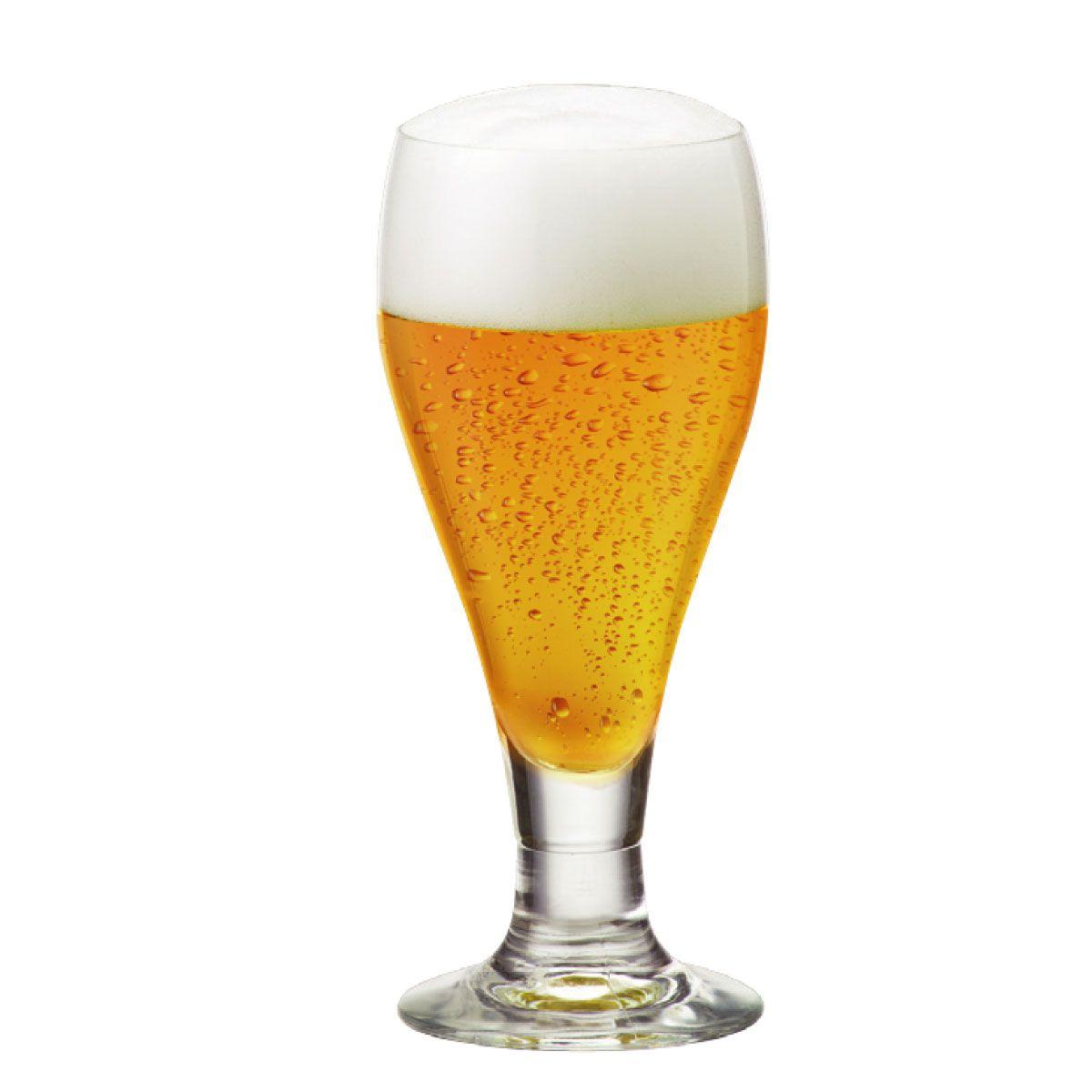 Taça Cerveja - Amber Crystal 375ml