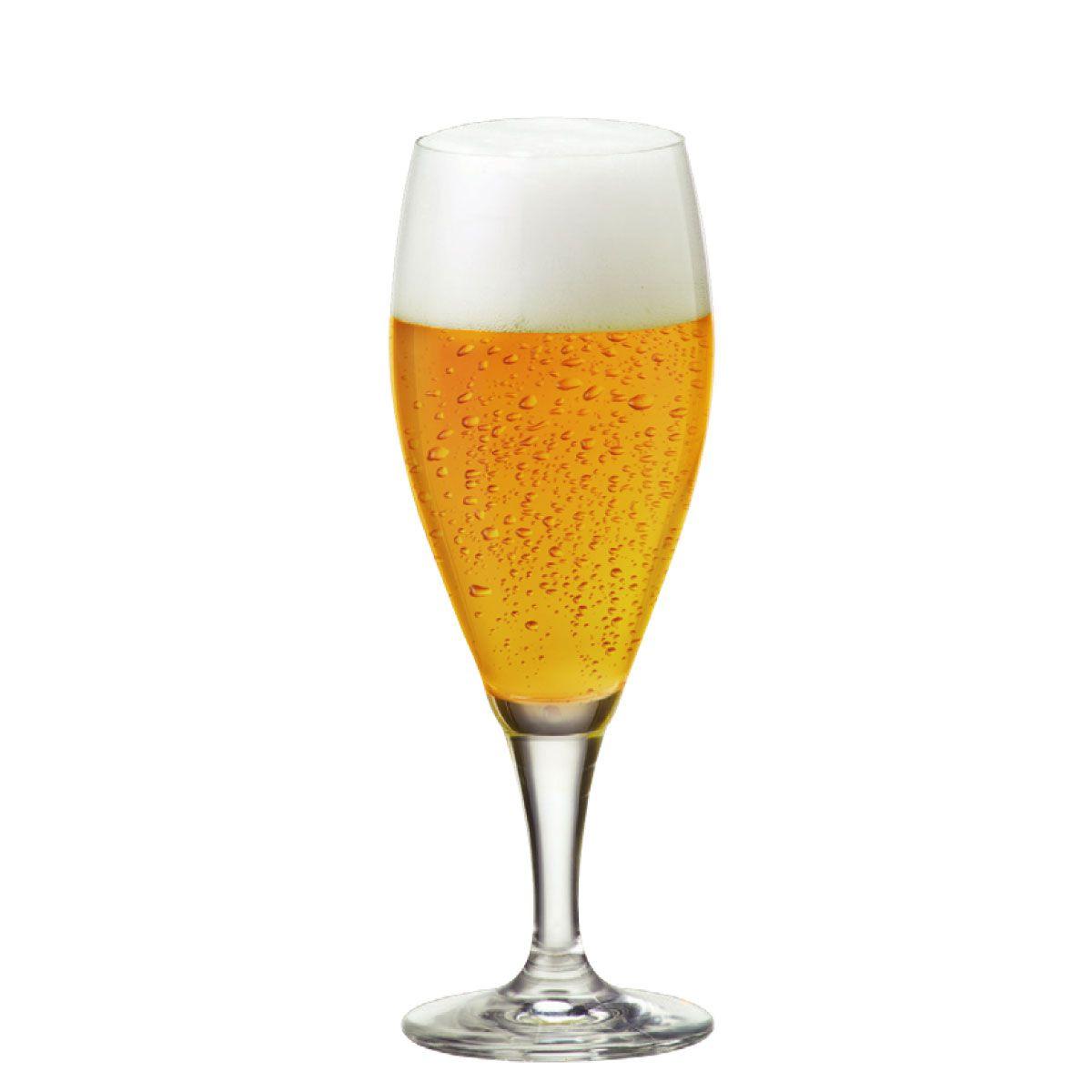 Taça Cerveja - Copo Cerveja Gourmet Crystal P 320ml