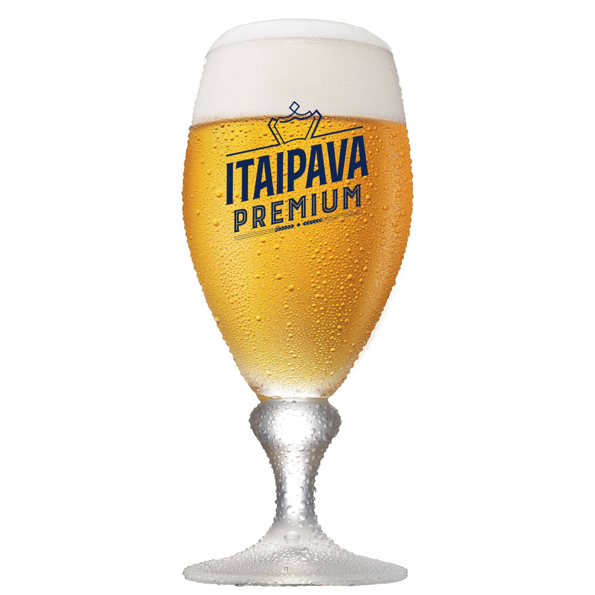 Taça Cerveja - Copo Cerveja Itaipava Premium 400ml