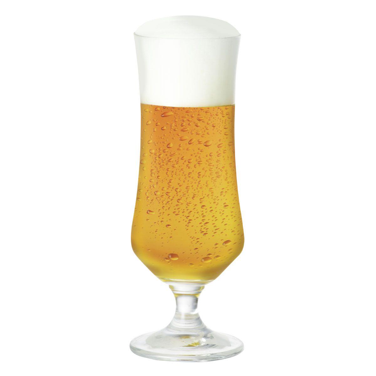 Taça Cerveja - Copo Cerveja Ratsk 385ml