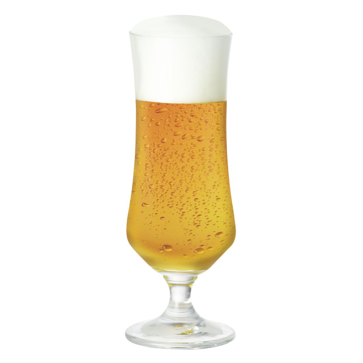 Taça Cerveja - Copo Cerveja Ratsk 385ml Jogo 6 Pcs
