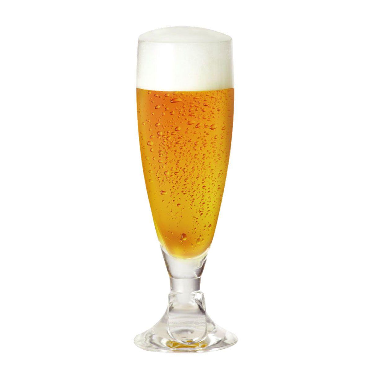 Taça Cerveja - Cristal Heroldik 330ml