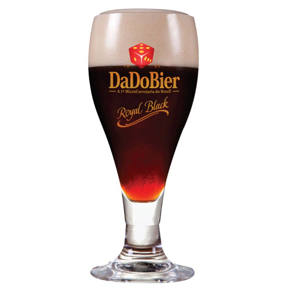 Taça Cerveja - Dado Bier 415ml