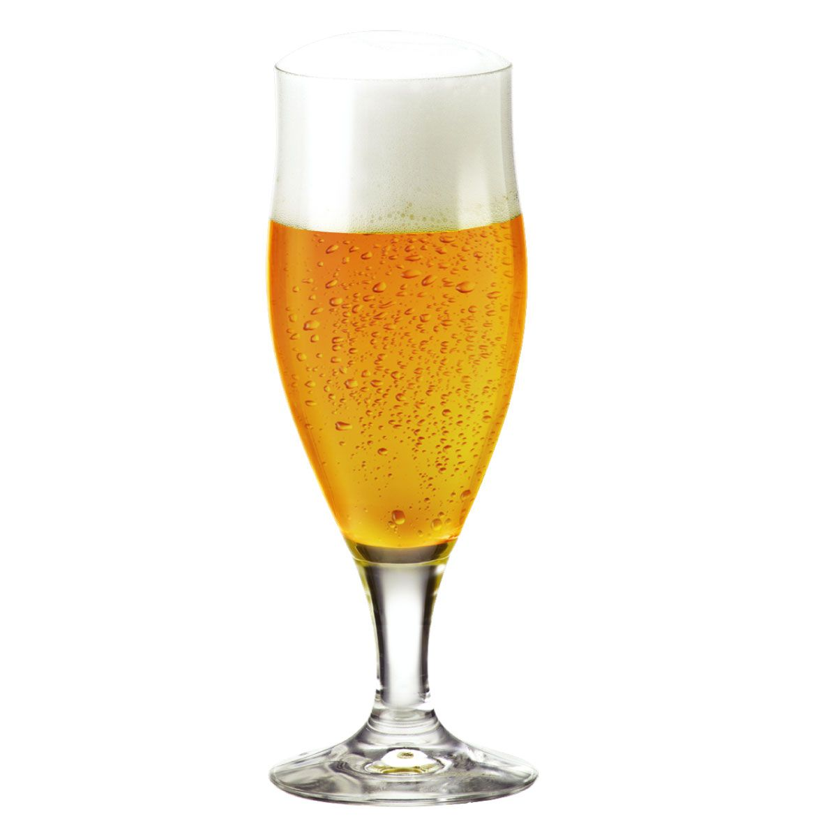 Taça Cerveja de Cristal Dortmund 390ml