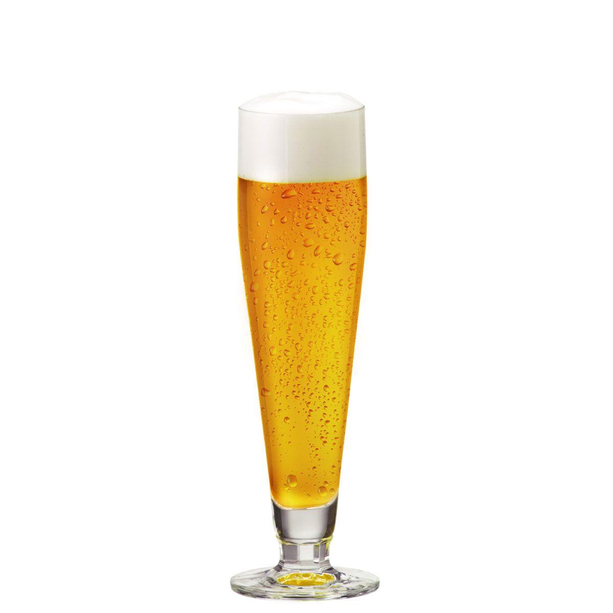 Taça Cerveja - Halle 385ml Cristal