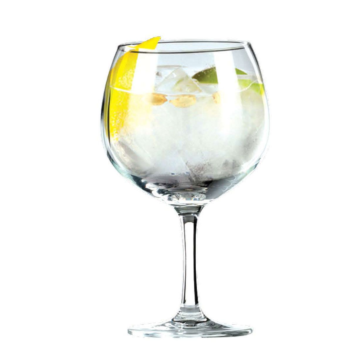 Taça Cristal Gin Club 660ml 4 pcs