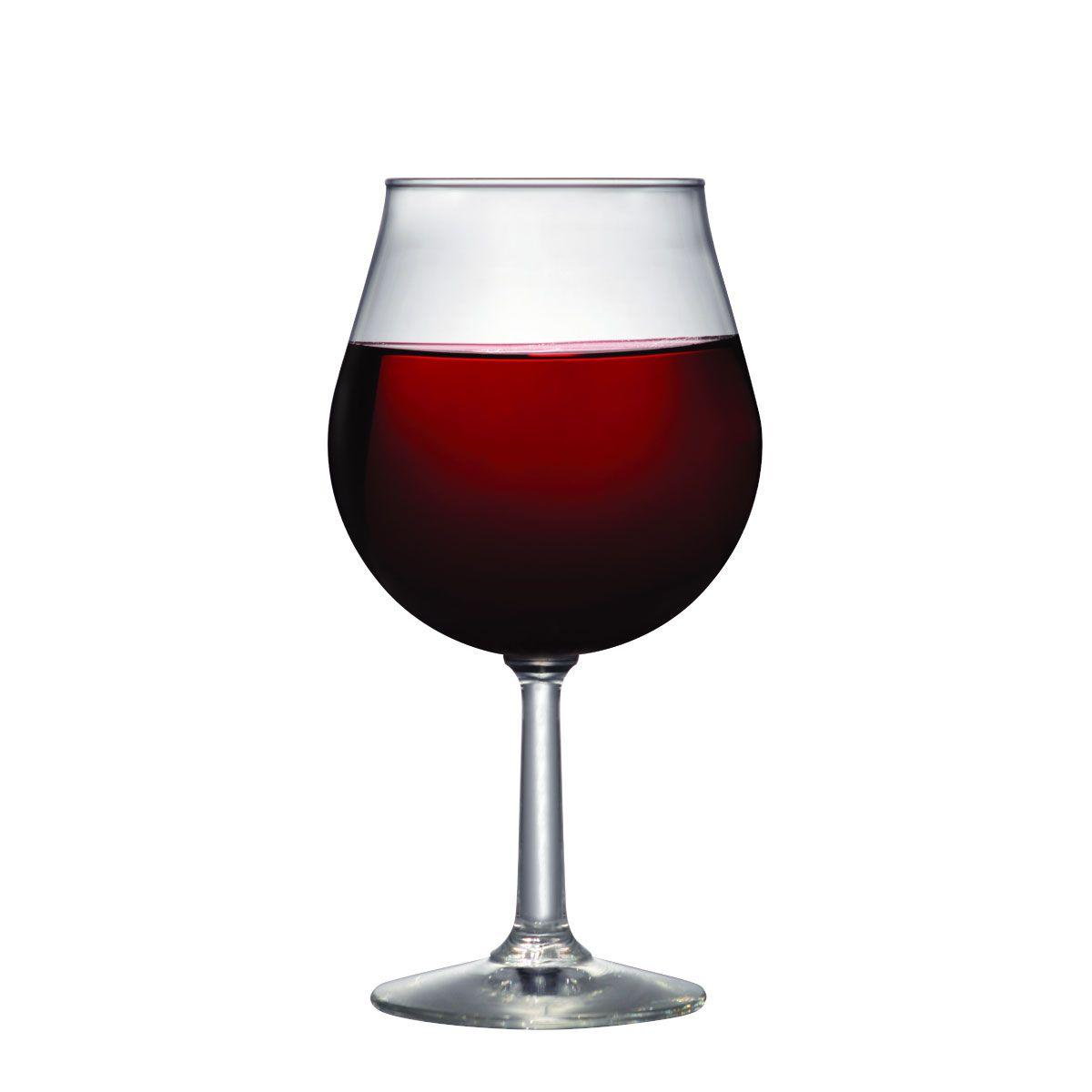 Taça de Vinho Antuerpia 505ml Vidro
