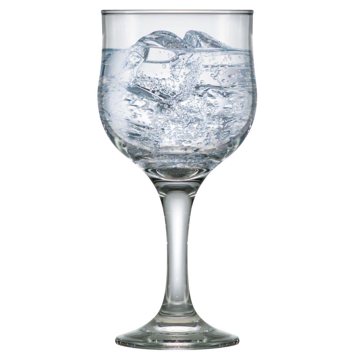 Taça de Água ou Vinho Barcelona 300ml