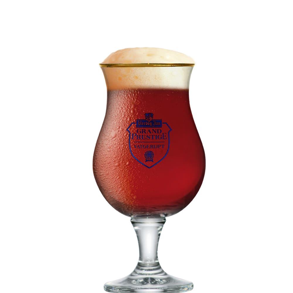 Taça de Cerveja Coleção Cervejas do Mundo 645ml