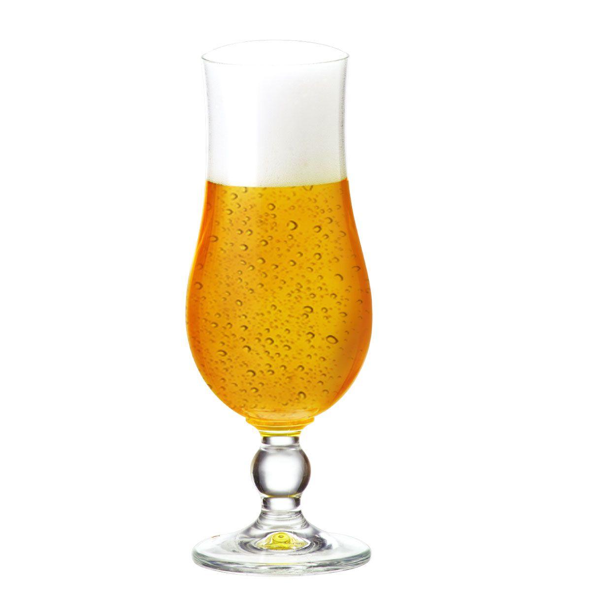 Taça de Cerveja Cristal Kassel de 400ml