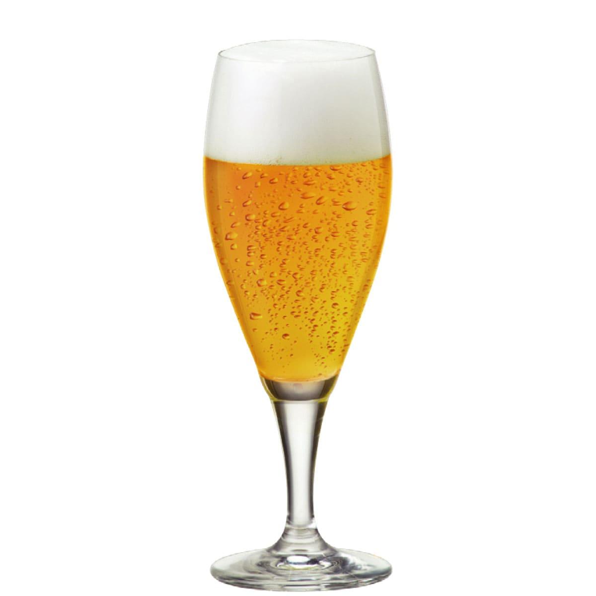 Taça de Cerveja Cristal Globet Gourmet M 400ml