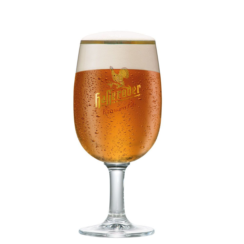 Taça de Cerveja Hasseroder Premium Cristal 510ml