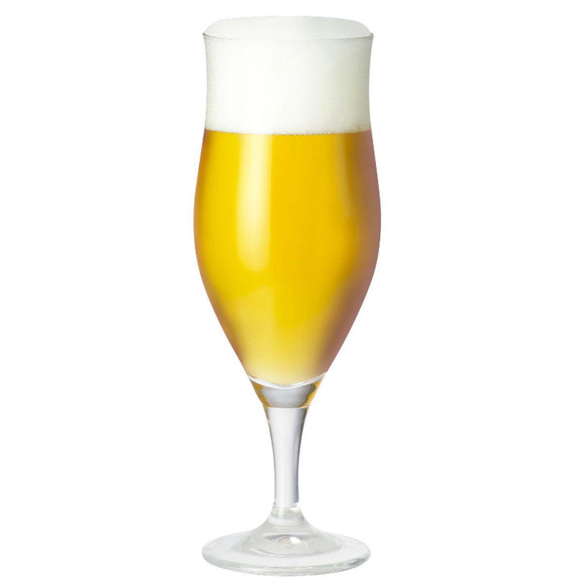 Taça de Cerveja Lubzer P de 260ml