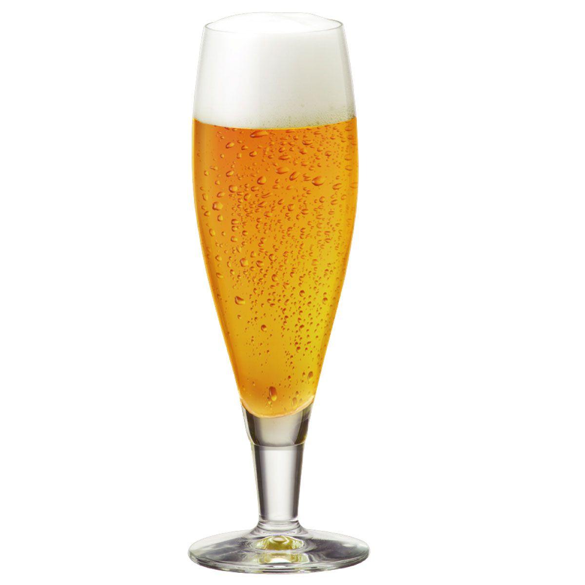 Taça de Cerveja Mini Alsdorf de 145ml