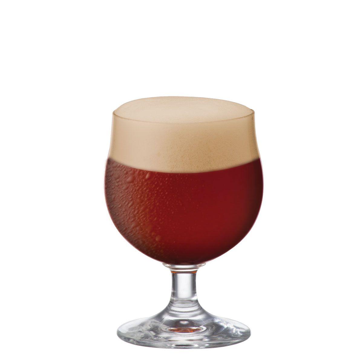 Taça de Cerveja Mini Bock 230ml