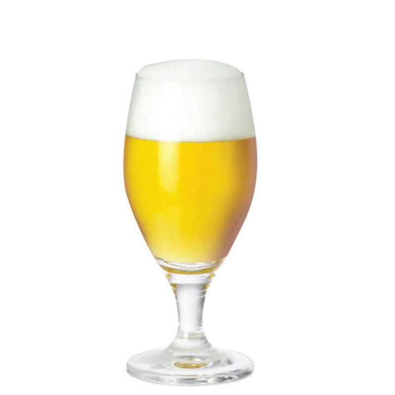 Taça de Cerveja Cristal Pokal Deister P 345ml